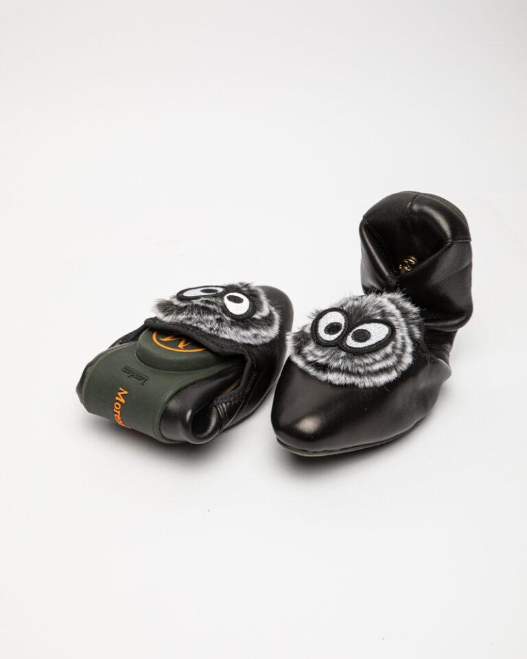 Loafer - BlackOwe 1