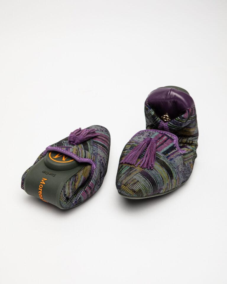 Loafer - KarePurple 1